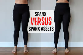 Assets Shapewear Size Chart Difference Between Original Spanx Assets By Spanx Schimiggy
