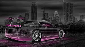 toyota soarer jdm crystal city car