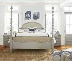 Paula Deen by Universal Dogwood Queen Bedroom Group - Item Number: 599 Q  Bedroom Group