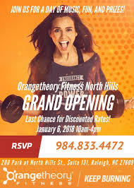 the grand opening open house health fair is on saay january 6th 2018 from 10 a m to 4 p m and will feature free food and giveaways