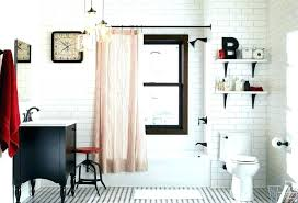 Black and red bathroom accessories Modern Red And Black Bathroom Accessories Black White And Red Bathroom Accessories Red Black Bathroom Accessories Black White Red Bathrooms Black And Black White Townofbethleheminfo Red And Black Bathroom Accessories Black White And Red Bathroom