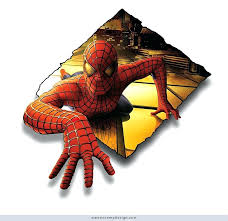 spiderman picture frames out of frame pop by on birthday