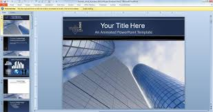 Business Powerpoint Templates Free 3d And Animated Powerpoint Templates For Mac