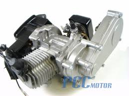 cc engine w transmission pocket mini atv bike scooter