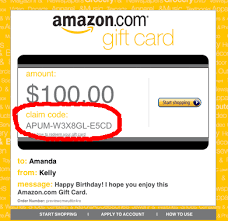 list of unused amazon gift card codes photo 1