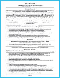 Credit Analyst Resume Sample Carol Sand Job Resume Samples