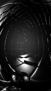 Oppo Find 7 Wallpapers: Inside black ...