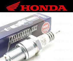 Ngk Spark Plug Upgrade Chart Details About 1x Ngk Br9eix Spark Plug Honda See Fitment Chart 98079 59560