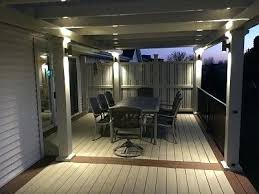 outdoor pergola lighting ideas. Outdoor Pergola Lighting Light Up Your Space Ideas .