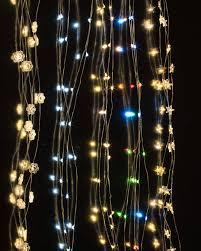 25ft Cool White LED Fairy String Lights Main