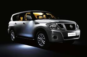 new car release for 20162016 Nissan Armada is a new car that has the luxury version in it
