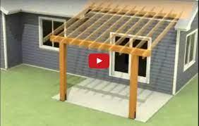 outdoor pergola pergola patio patio roof