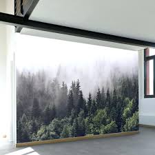 forest wall mural bamboo forest wall mural wallpaper forest wall mural