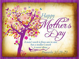 Christian Mothers Day Quotes For Cards Best Of Happy Mother's Day Kanyanga