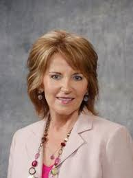 Jane Pierce | People on The Move - Houston Business Journal