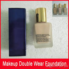 hot s new makeup double wear foundation 30ml to choose good quality with best fast taproot foundation walmart foundation from
