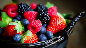 Berries Glycemic Index Chart 8 Fruits That Are Good For Diabetics Everyday Health