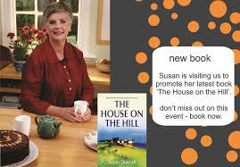 Susan Duncan author visit @ Bellingen & Grafton - Clarence Regional Library