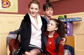 The cast and crew of tracy beaker returns participate in many convention or fanmeet. Tracy Beaker Tv Show Being Filmed At La Sagesse Chronicle Live