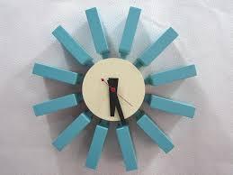 related nelson clock nelson turbine clock nelson eye clock sunburst clock  ball clock nelson star clock