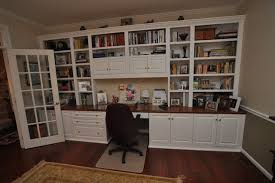 built in home office cabinets. Built In Cabinets Traditional-home-office Home Office I