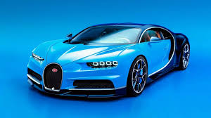 The chiron is the fastest, most powerful, and exclusive production super sports car in bugatti's history. Bugatti Chiron Comes With Insanely Expensive Options Top Speed