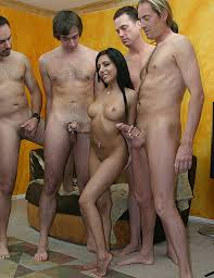 Sexy Girls Nude Gangbang Porn Archive