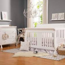 baby furniture for less. DaVinci Porter 4-In-1 Convertible Crib With Toddler Bed Conversion Kit Baby Furniture For Less