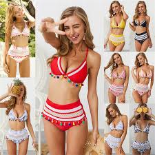 2019 Newest Halter Swimming Suit Mesh <b>Patchwork</b> Water Sports