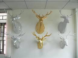 white deer head startling white deer head wall decor with info faux charming design white deer white deer head