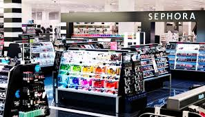 the move continues the beauty chain s long standing goal of funding digital initiatives and it drool sephora