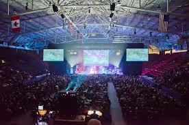 Toyota Center Kennewick Washington Event Gallery