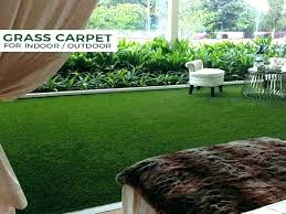 green turf rug artificial grass carpet best option for indoor and outdoor from 12x12 in
