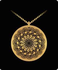 Design For Laser Engraving Laser Engraved 18k Gold Plated Or Stainless Steel Flower