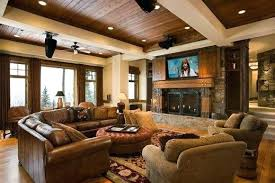 cozy modern living room with fireplace. Cozy Living Room Design Modern Rustic Ideas And Interiors With Image Fireplace E