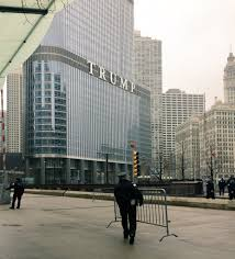Time to yank Trump's wretched name off his tower—or make him ...
