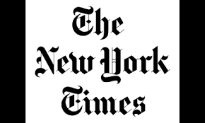 newyorktimes-logo • Fromagination