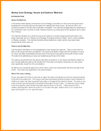 Letter Of Introduction For Job Memo Example