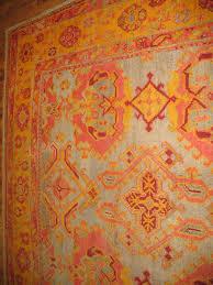 rugs turkish oushak rugs history oushak rugs