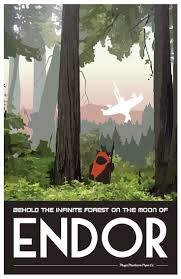 122 best Star Wars Endor images on Pinterest