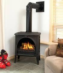 modern free standing gas fireplace creative gas freestanding fireplace free standing gas fireplace canada