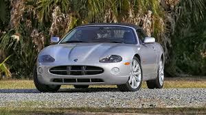 2005 Jaguar XK8 Convertible | K8 | Kissimmee 2014