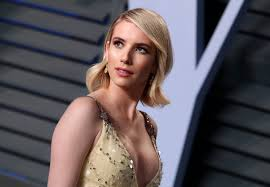 American Horror Story' Star Emma Roberts Joins Animation 'UglyDolls' –  Deadline