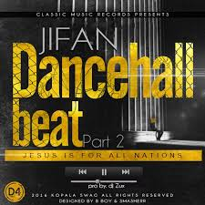 One of the best DanceHall Reggae dj mixtape of every Month