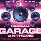 Original Garage Anthems