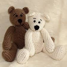 Crochet Animal Patterns Magnificent Free Knitting Crochet Patterns Crochet And Knit