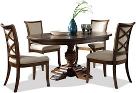 riverside furniture lawrenceville piece round table side and chair set riverside ahfa dining dea