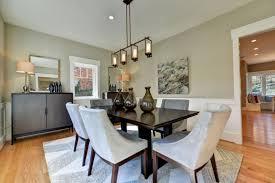 creative light fixture dining room