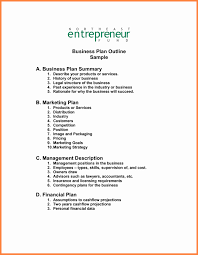 small business plans examples contingency plan example small business beautiful business
