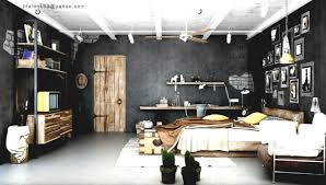 Awesome Industrial Interior Design Industrial Interior Design Interior Doors  Homelk